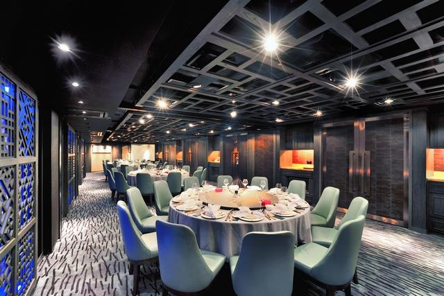 Dining Empire City Huaiyang