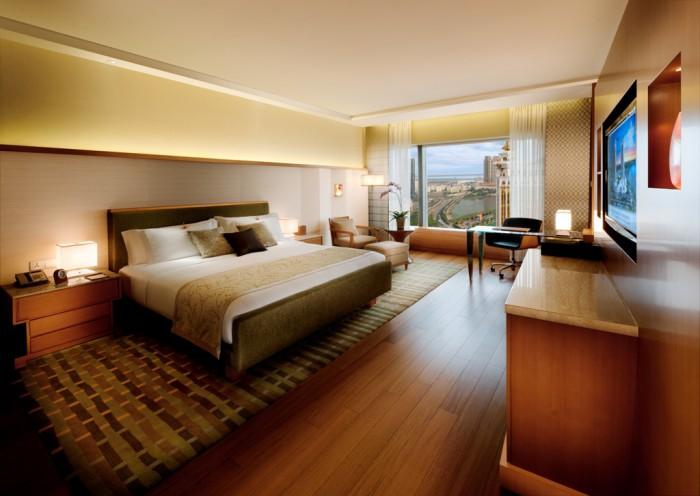 Hotel Okura _Deluxe Room