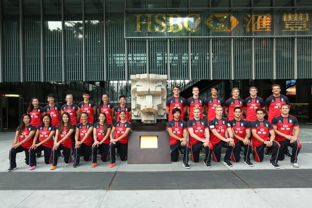 The HKRFU Mens and Womens Sevens Squads are announced today for the Cathay Pacific HSBC Hong Kong Sevens 2015 (2)