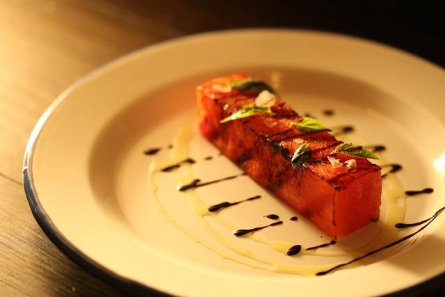 Dining RISI-e-BISI-Grilled-Watermelon-Steak